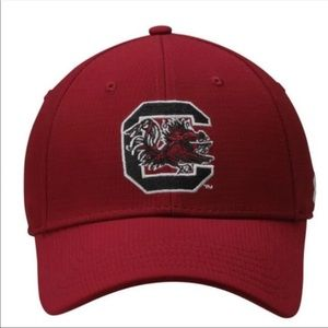 Under Armour Accessories - NWT Under Armour South Carolina Gamecocks Hat Cap